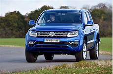 Volkswagen Amarok V6 Aventura 4x4 2017 Review By Car