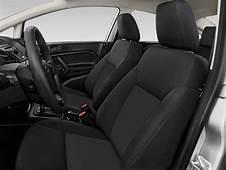 Image 2017 Ford Fiesta SE Sedan Front Seats Size 1024 X