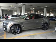 Bmw X6 M Sport F16 Crossover Review 2016