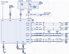 2014 ford f 250 stereo wiring diagrams schematic september 2014