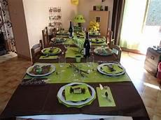 Decoration De Table Pour Un Anniversaire 50 Ans