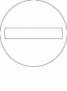 malvorlage verkehrszeichen ausmalbilder oc3gq