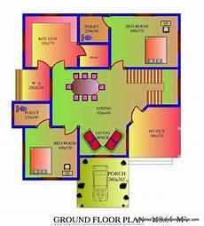 2 bedroom house plans kerala style elegant 2 bedroom house plans kerala style 1200 sq feet
