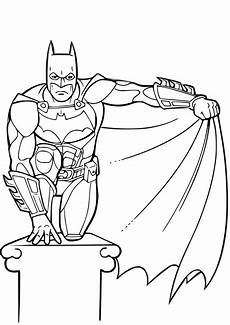 free printable batman coloring pages dc comics 187 print