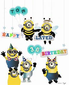 Malvorlagen Minions Happy Birthday Minions Happy Birthday Clipart 20 Free Cliparts