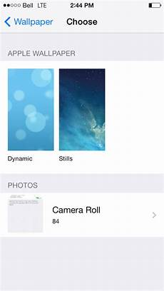 dynamic wallpaper battery iphone how to tweak ios to improve the battery of your