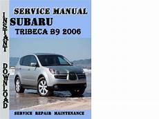 service repair manual free download 2007 subaru b9 tribeca instrument cluster subaru tribeca b9 2006 service repair manual pdf download downloa