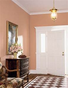 How To Decorate With A Wall Colour You