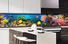 credence cuisine originale deco cr 233 dence de cuisine sur mesure fond de hotte verre alu