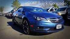 2017 buick cascada premium 1 6 l turbo 4 cylinder review