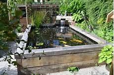 La Carpe Koi Bassin De Jardin Jardin D Eau Et Bassin