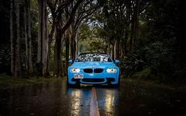 BMW 5 Series 2019 Wallpaper HD  Bmw
