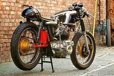 Triumph Trident Cafe Racer Rat Way2speed
