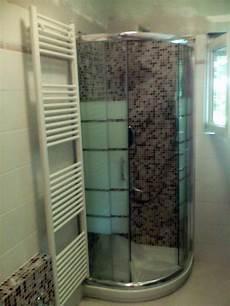 box doccia mosaico foto posa box doccia posa mosaico di edil 2000 156905