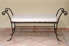 divanetto ferro battuto divanetto in ferro battuto lavorato a mano