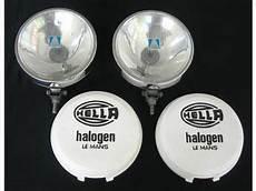 halogen le 2 extraljus hella halogen le mans alter