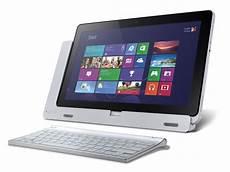 Acer Iconia Tab W700 11 6 Zoll Tablet Mit Windows 8 Ab