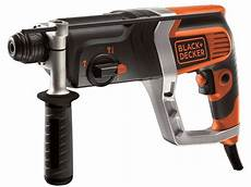 black decker kd990ka bohrhammer pchc ch hardware