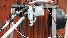 webasto thermo top e diesel 4 2 kw test