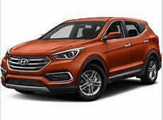 2017 2018 Hyundai Santa Fe, Santa Fe Sport: Recall Alert
