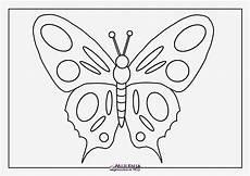 Malvorlage Schmetterling Drucken Schmetterlingsbilder Zum Ausmalen Spannende Coloring