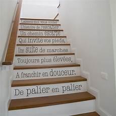Sticker Escaliers D 233 Corez Vos Escaliers Avec Cette