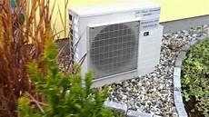 Luft Wasser Wärmepumpe Erfahrungen - maximaler ger 228 uschpegel w 228 rmepumpe skw 7000 e vom 25 11