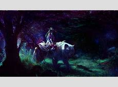 fantasy Art, Tyrande, World Of Warcraft Wallpapers HD