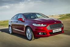 review ford mondeo 2015 honest