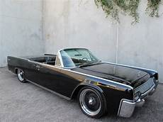 1961 lincoln continental convertible beverly car club
