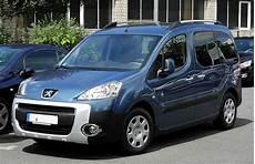 File Peugeot Partner Tepee Outdoor Ii Frontansicht 17