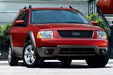 manual cars for sale 2007 ford freestyle head up display ford freestyle station wagon models price specs reviews cars com