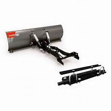Complete Kimpex Click N Go 2 Snow Plow System