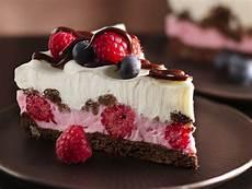 chocolate and berries yogurt dessert recipe ingredients 1