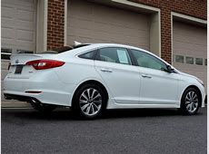 2016 Hyundai Sonata Sport Stock # 332980 for sale near