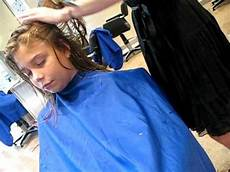 me getting hair cut really short youtube