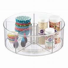 Organization Turntable by 33 Products To Help Disorganized Get Their