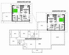 house plans with granny flat attached attached granny flats in 2020 granny flat family house