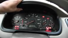 old car manuals online 2002 honda civic instrument cluster how to replace the odometer backlight bulb 2721 repair manuals honda accord diy car