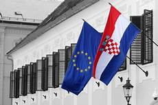 Croatia In The Eu Visit Croatia