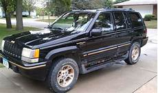 how it works cars 1994 jeep grand cherokee on board diagnostic system buy used 1994 jeep grand cherokee limited sport utility 4 door 5 2l full time awd in winterset
