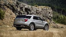 2020 ford explorer reviews price specs features and