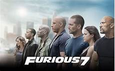furious 7 all 7 fast furious