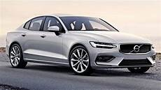 New 2019 Volvo S60 by Volvo S60 2019
