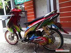 Modifikasi Vario 2008 by Modifikasi Honda Vario Modifikasi Honda Vario