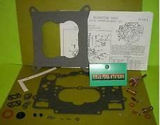 1968 dodge carburetor wiring diagram 1968 dodge plymouth mopar rebuild kit for avs carburetor 340 383 440 ebay