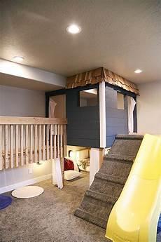 Desain Ruang Bermain Anak Terbaik Dan Aman Di Rumah