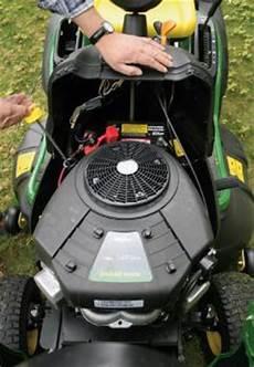test aufsitzm 228 deere rasentraktor x 130 r sehr gut