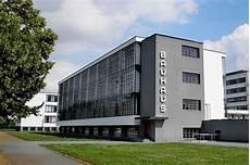 the school of bauhaus dessau 1925 by walter gropius