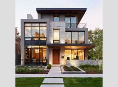75 Beautiful Modern Exterior Home Pictures & Ideas   Houzz